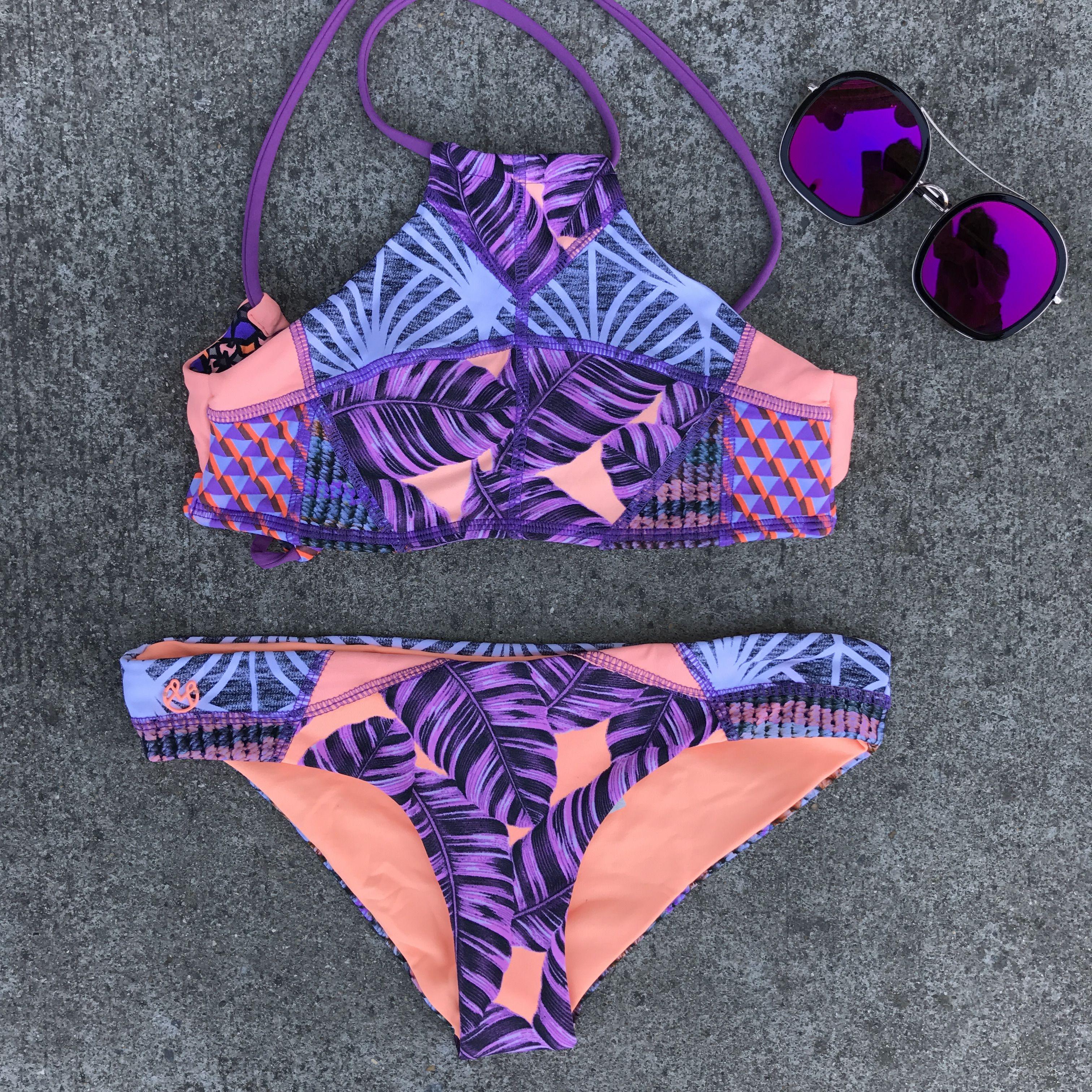 Maaji swim bikini #swoonboutique