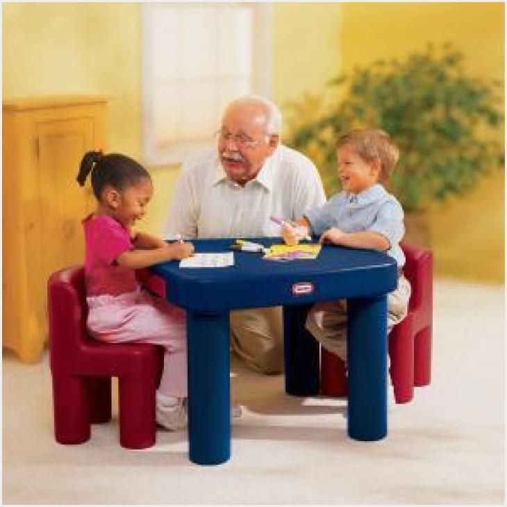 Latest Homedecor Ideas: Little Tikes Large Table And Chairs