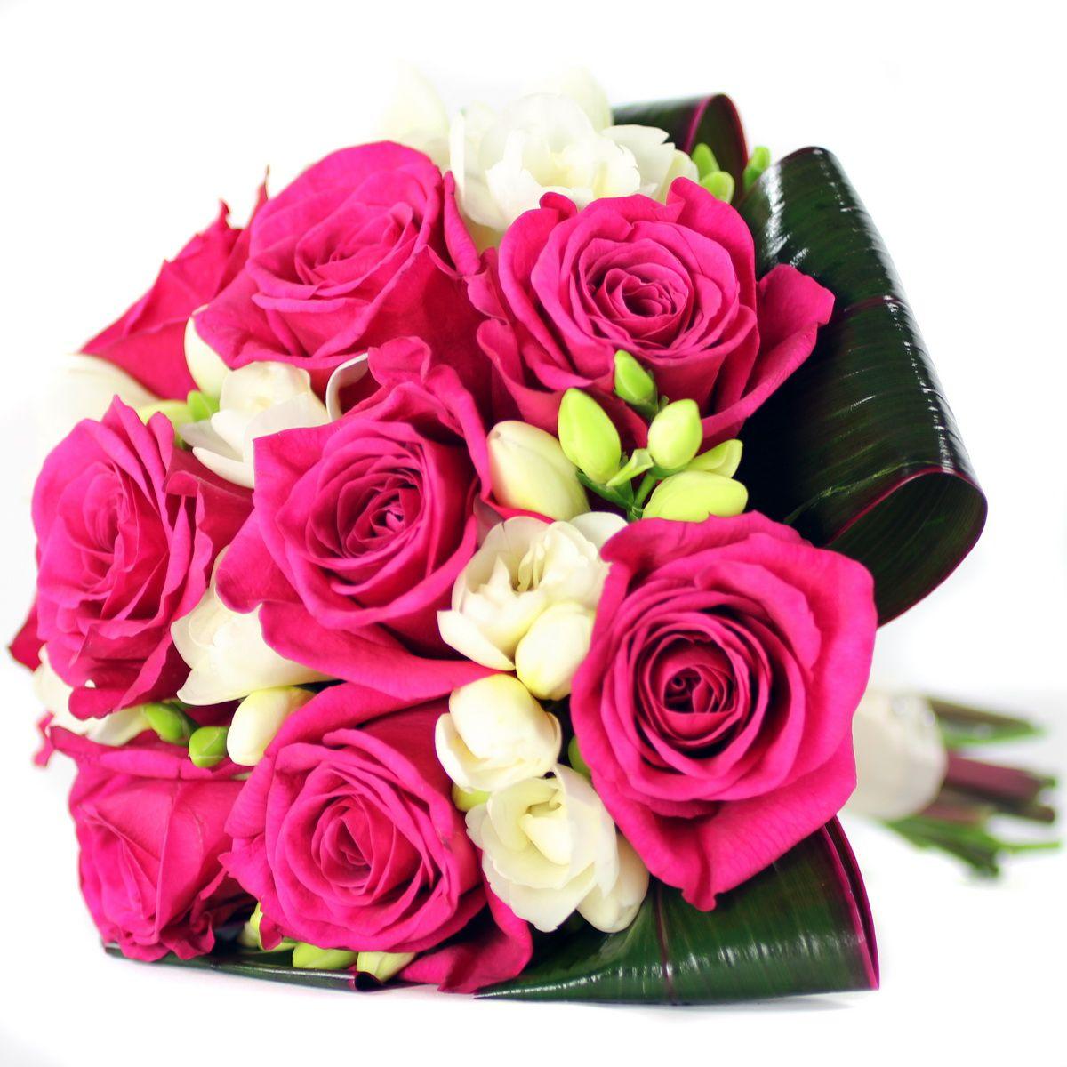 Order Bouquet Of Flowers Online