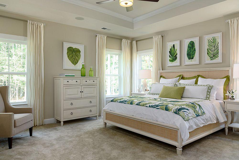 30 Best Tropical Bedroom Ideas Trendy Photos And Inspirations In 2020 Tropical Bedrooms Relaxing Bedroom Bedroom Design