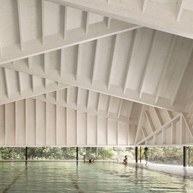 Alfriston School, Duggan Morris Architects, Buckinghamshire, United Kingdom