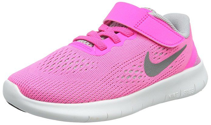 NIKE Kids Free RN (PSV) Running Shoe Review