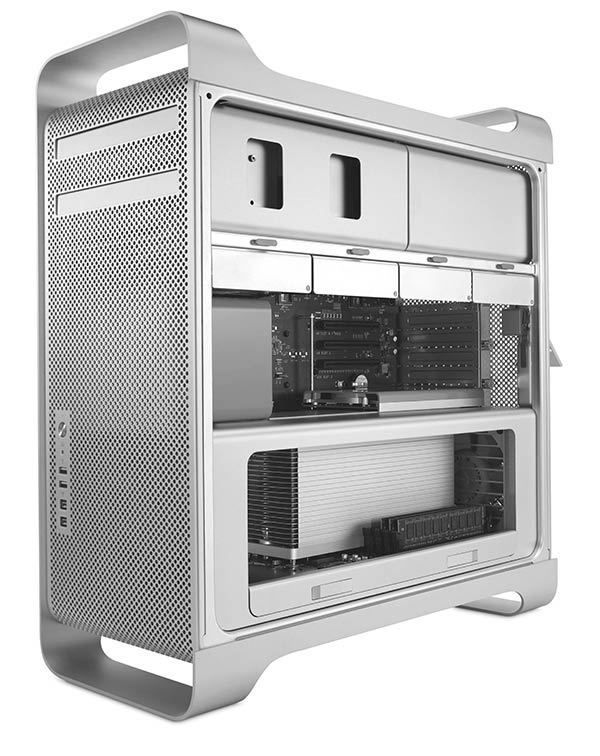 DOWNLOAD DRIVERS: APPLE MACPRO 5.1