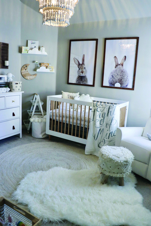 Sweet And Also Simple Nursery Designs Nursery Baby Room Baby