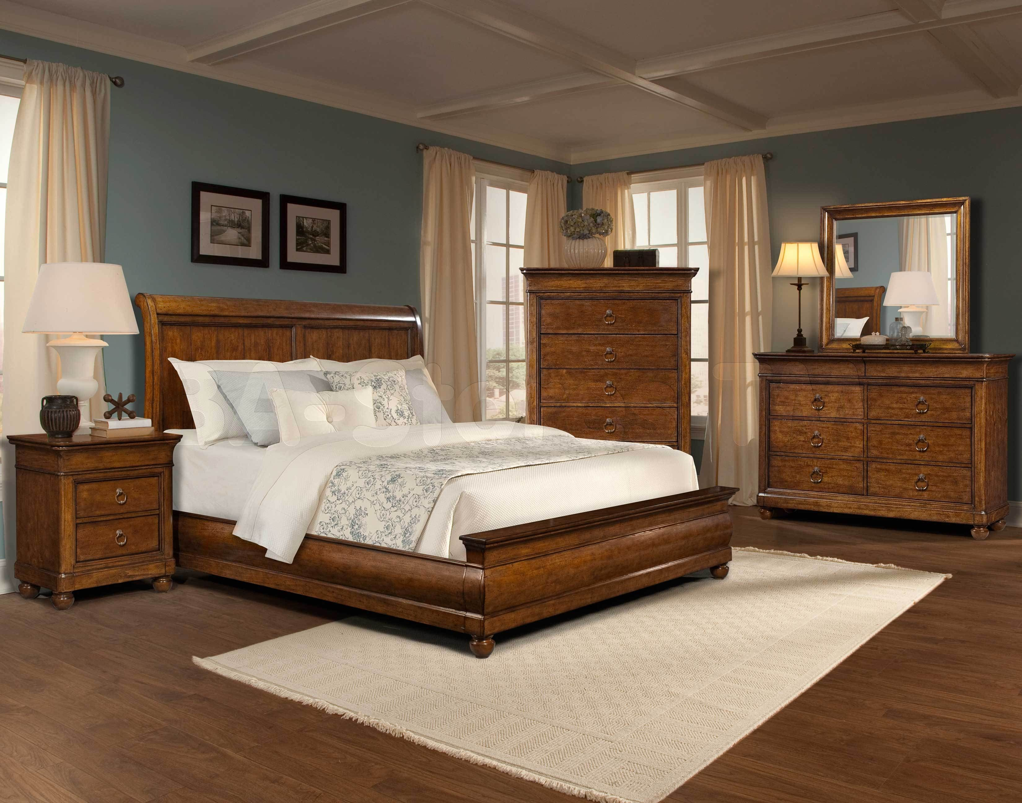 Blue And Brown Bedroom Ideas  Bedroom Stylish Nightstand Ideas Interesting Wood Bedroom Sets Design Decoration