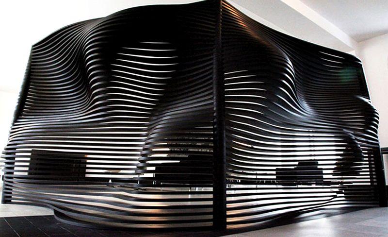 Architectural Interior Screens Google Search