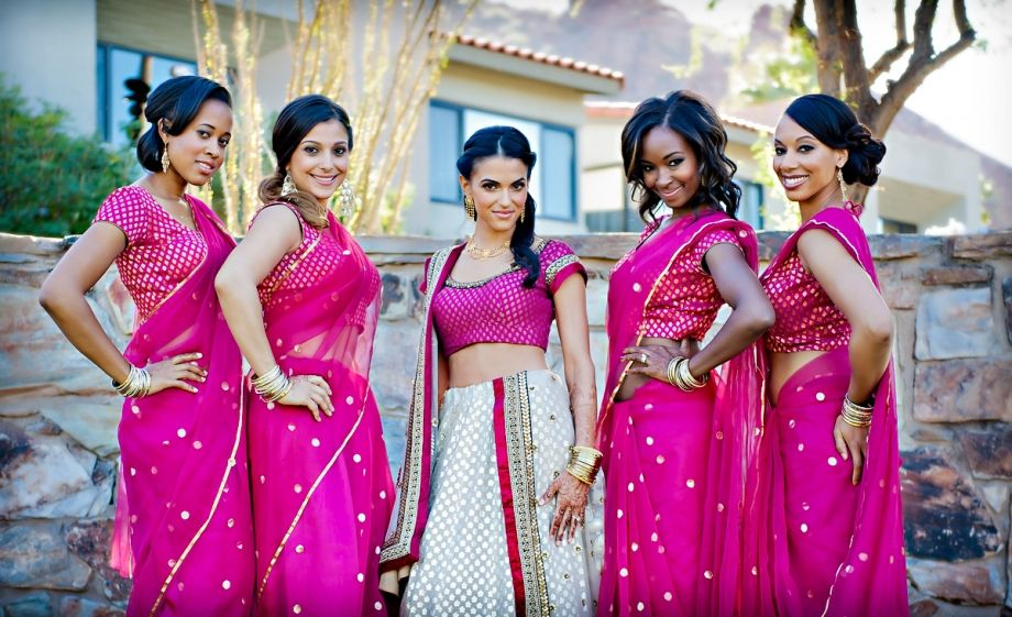 Iranian / Punjabi Wedding Photographer Phoenix Arizona: Ariana + ...