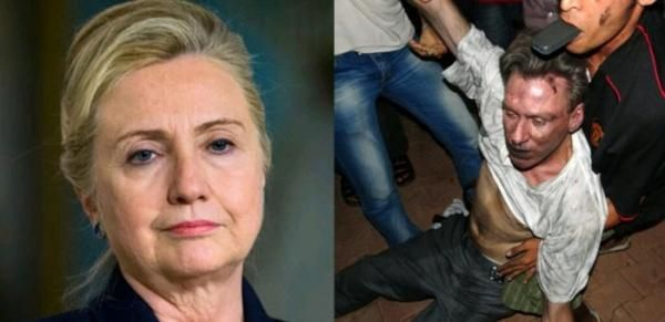 BREAKING: HILLARY EMAIL FOUND SHOWING INSTRUCTIONS FOR KILLING CHRIS STEVENS | Angry American Patriots