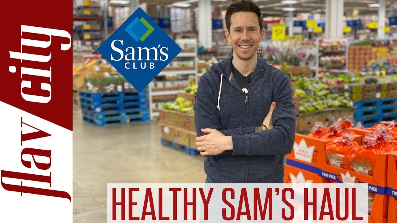 Huge sams club grocery haul how does it compare to
