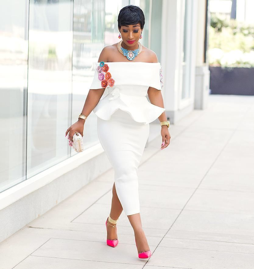 If You Are On The Hunt For The Perfect Dress To Wear To A Wedding Look No Further Besides The Obvio Afrocentric Clothing Fashion Dresses To Wear To A Wedding