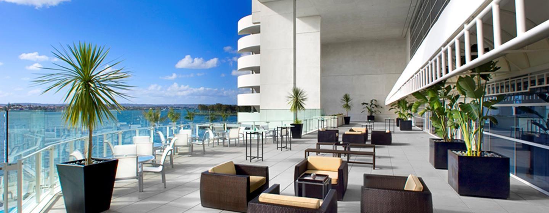 Hotels In San Go Hilton Bayfront