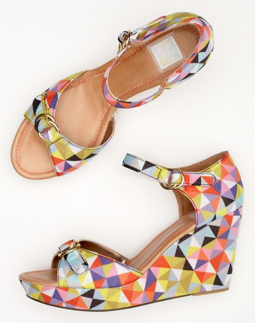 Cynthia Rowley...I need these!