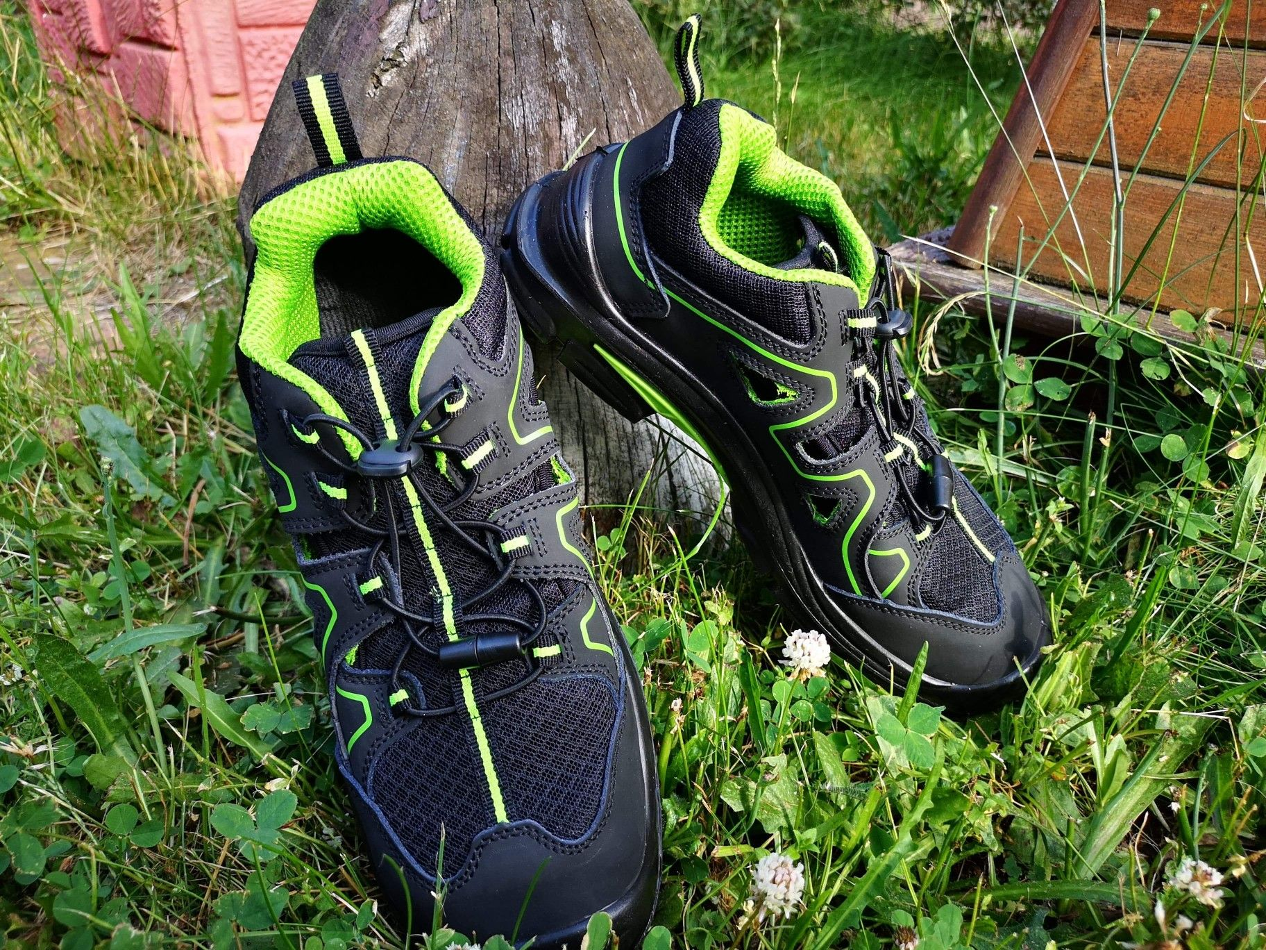 Sandaly Ochronne Bca Brema Reis Hoka Running Shoes Hiking Boots Boots