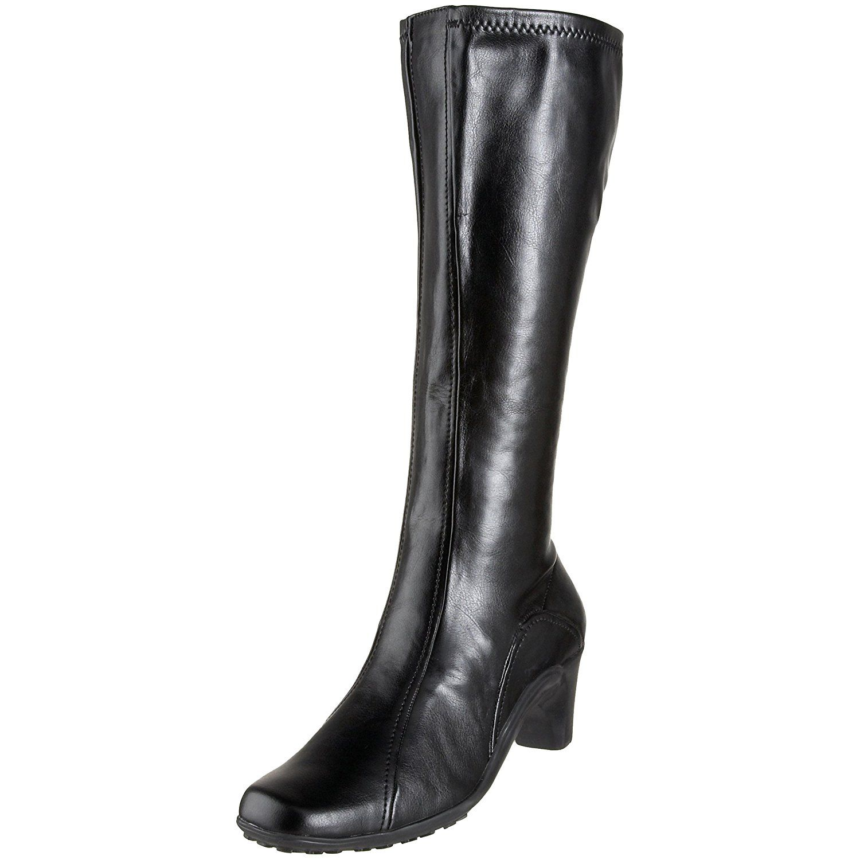 Original Tall, Bottes femme - Noir, 38 EU Noir 38 EUHunter