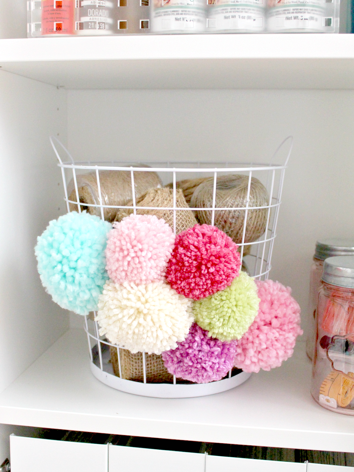 31+ Crafts with popsicle sticks and pom poms ideas in 2021