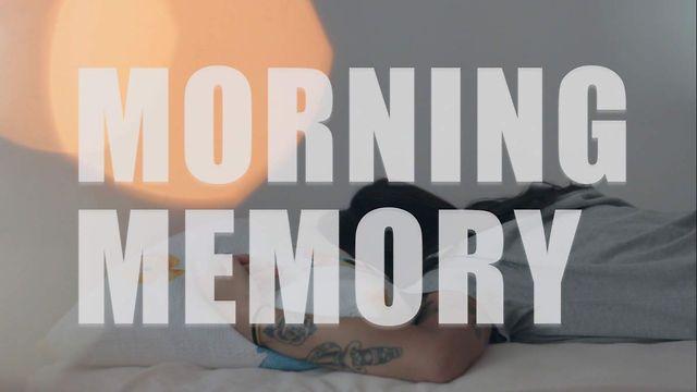 """""""Morning Memory."""" Por Wes Sacramento"""