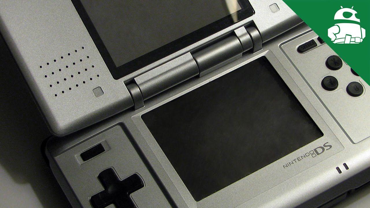 4 best Nintendo DS emulators for Android Nintendo ds