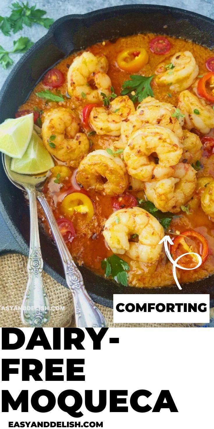 The Best Shrimp Stew Recipe