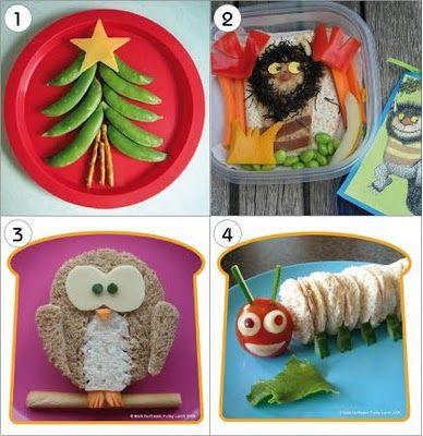 Watotodesign Blog: DIY, fun food