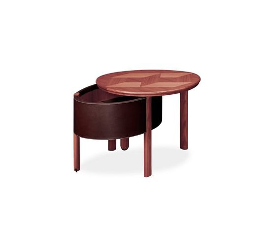 Hermès Furniture Coffee Table Furniture Side Tables