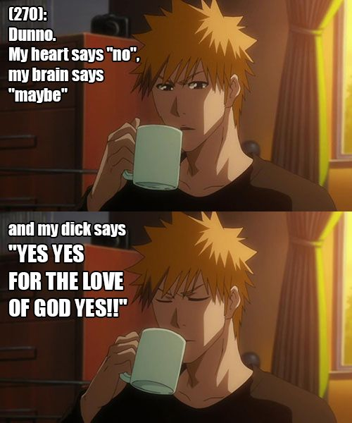 Pin By Koolbluelive On Gimmjow And Ichigo Share Texts Grimmichi