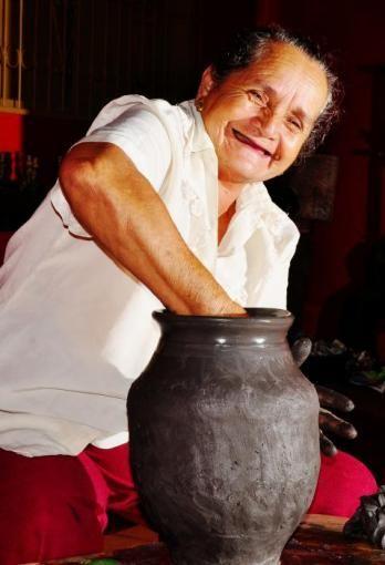 """Ceramista de América"" inicia taller | ARTES"
