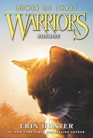 Warrior cats books for sale