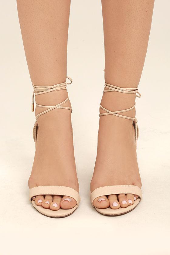 Lace up heels, Womens high heels