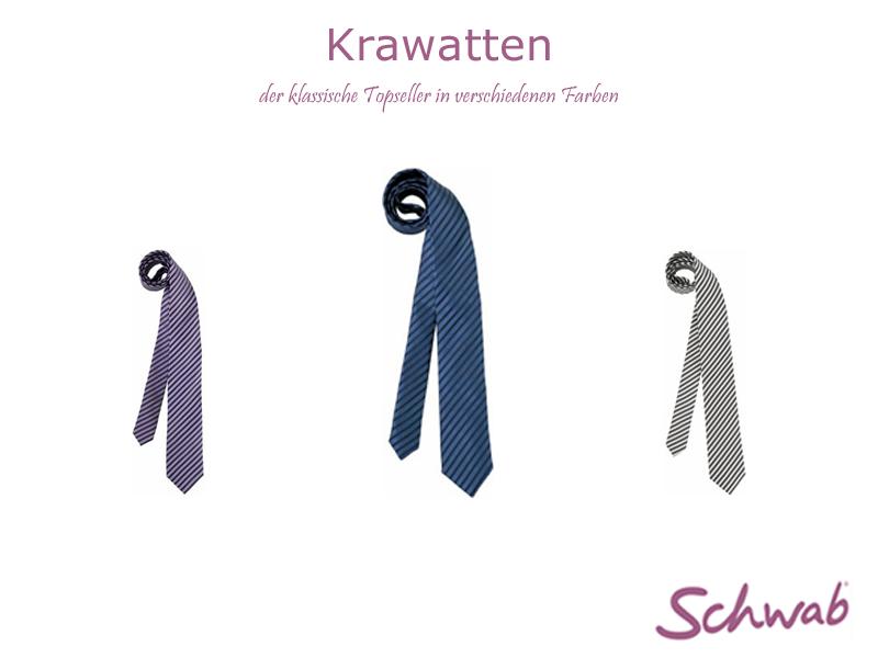 Schicke #Krawatten dürfen bei einem Fest- oder Businessoutfit für Herren nicht fehlen!