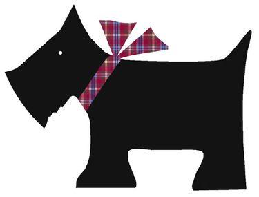 SCOTTIE DOG QUILTING PATTERNS | Design Patterns | Quilts ... : scottie quilt pattern - Adamdwight.com