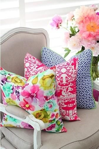 7 Ideas to Bring Home Touches of Spring
