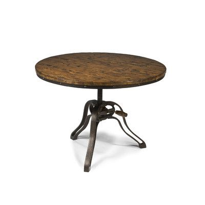 Magnussen Furniture Cranfill Coffee Table