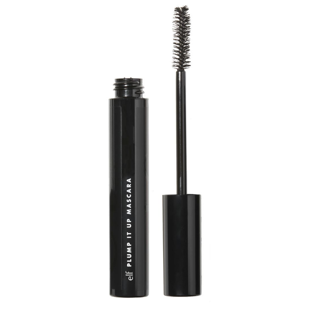 Eye Makeup Plump It Up Mascara e.l.f. Cosmetics