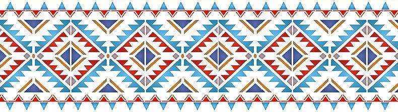 Navajo designs Blanket Navajo Border Design Google Search Pinterest Navajo Border Design Google Search Navajo Design Border Design
