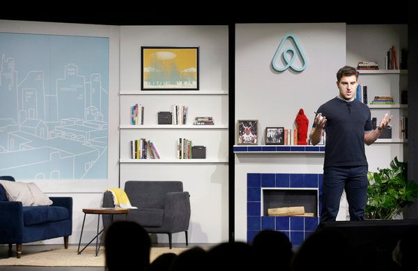 Airbnb And Others Set Terms For Employees To Cash Out Cash Out Stock Options Airbnb