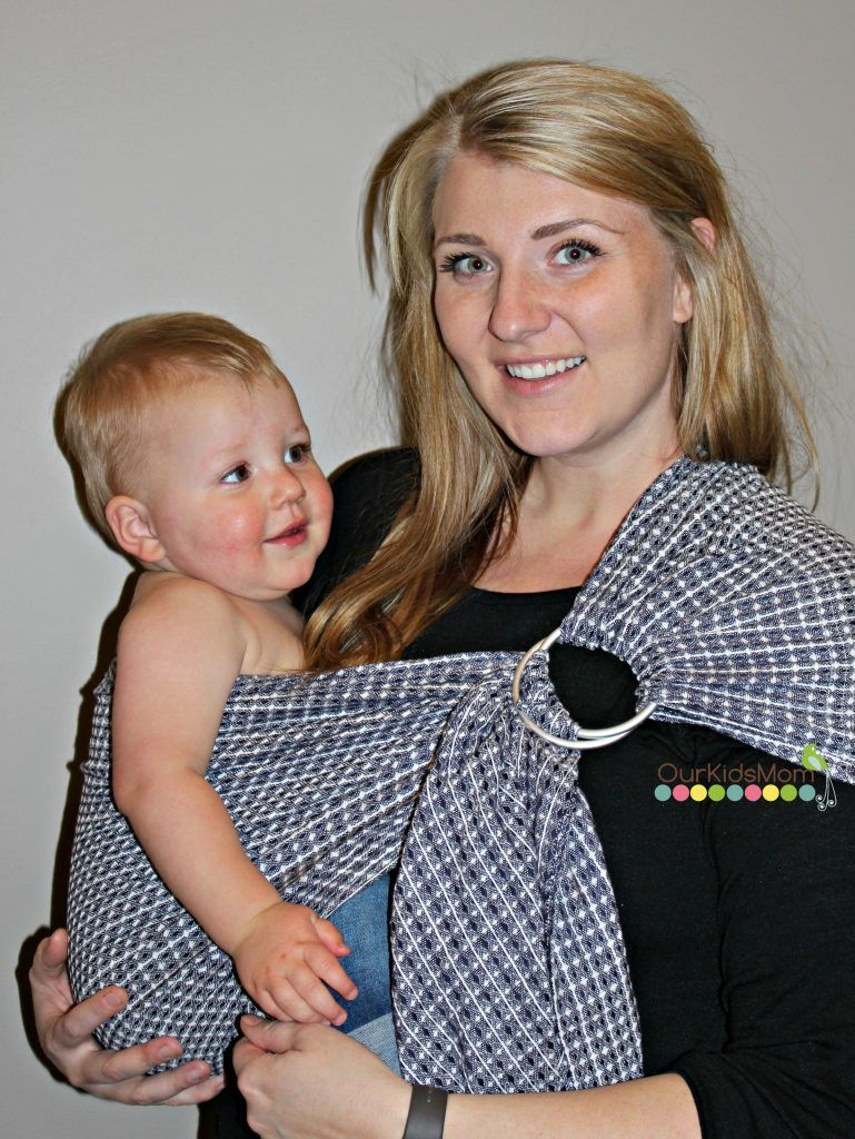 Hip Baby Wrap Ring Sling 3 Love 3 Pinterest Giveaway Baby