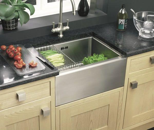 100 Kitchen Sink Pictures And Designs Modern Kitchen Sinks