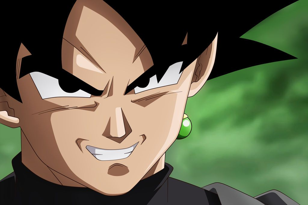 Get Cool Goku Black Wallpaper Iphone for iPhone XR Free