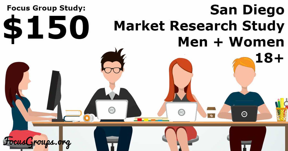 Market Research Study In San Diego 150 Web Design Jobs Web Design Company Website Design Company