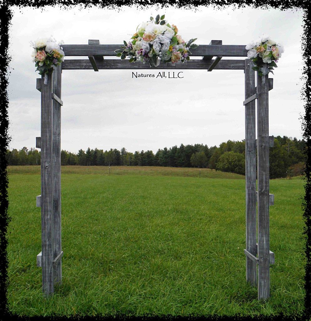 Diy Backyard Wedding Ideas: DIY Rustic Outdoor Wedding Ideas/Country Wedding Decor
