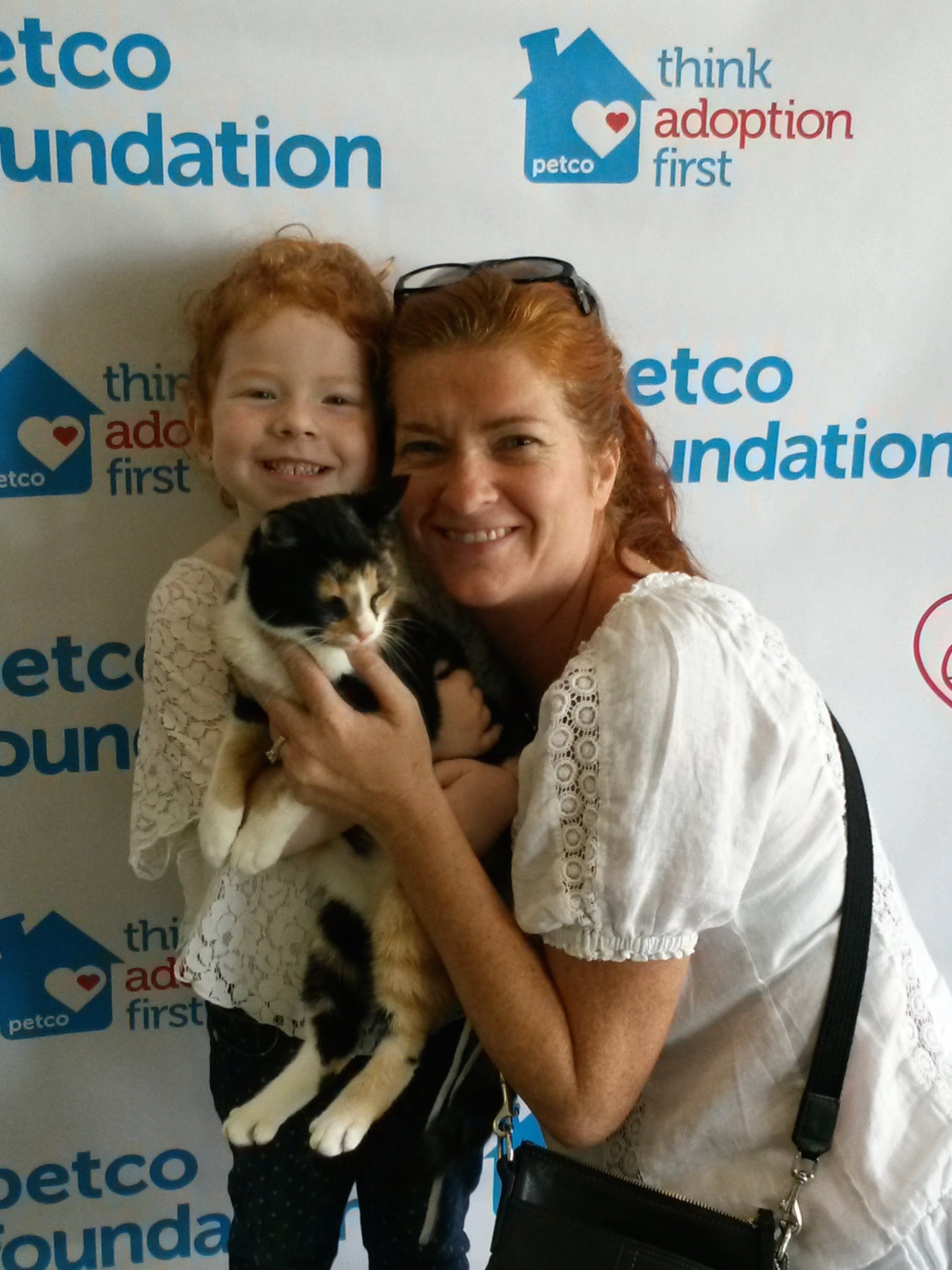 First Coast No More Homeless Pets Mega Adoption April 19 2015