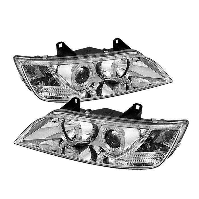Bmw Z3 Fuel Consumption: ( Spyder ) BMW Z3 96-02 Projector Headlights