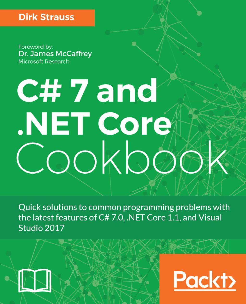 C# 7 and  NET Core Cookbook (eBook) | Products in 2019