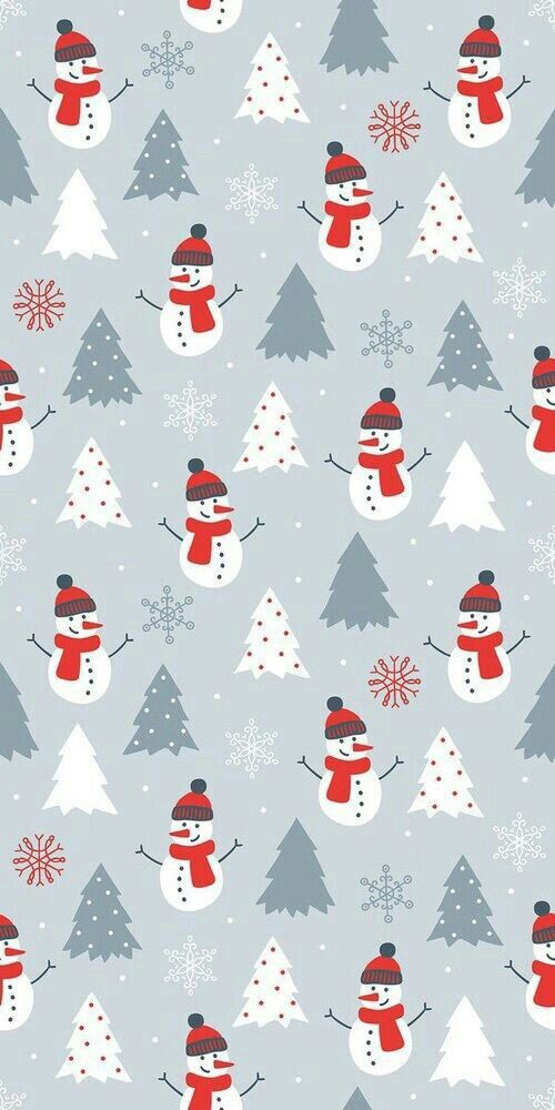 Cellphone Background / Wallpaper. Christmas phone