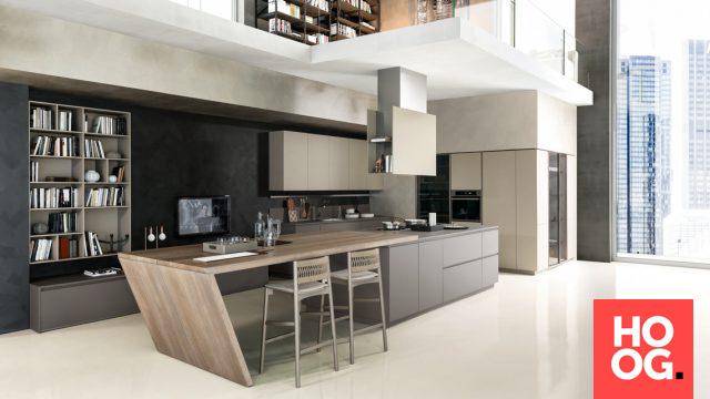 Home Design Keukens : Moderne pedini design keuken keuken design kitchen ideas
