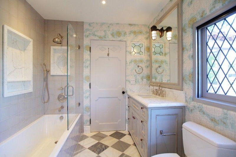jacuzzi tub shower combo window wall storage beautiful walls toilet ...