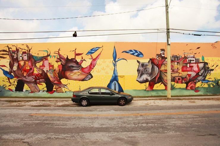 brooklyn-street-art-fio-silva-jaime-rojo-uninhibited-wynwood-miami ...