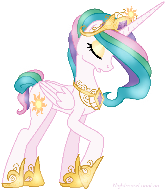 Princess+Fancylestia+by+NightmareLunaFan.deviantart.com ...