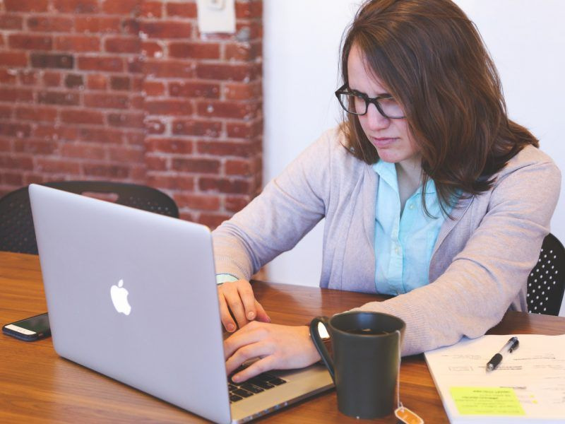 How Stress Undermines Health | Laptop, Work stress, Computer