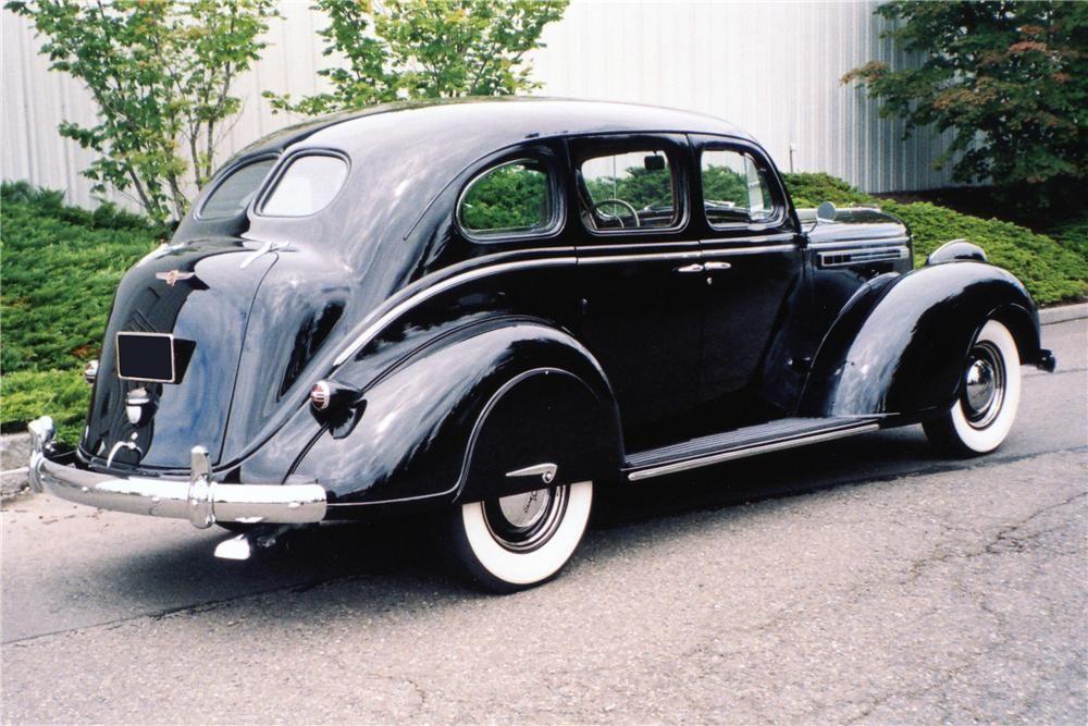 Item Barrett Jackson Auction Company Chrysler Imperial Chrysler Imperial